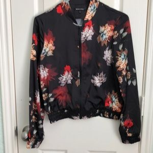 Jackets & Blazers - Japanese inspired light-weight Jacket